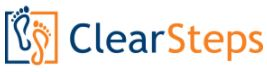 ClearSteps
